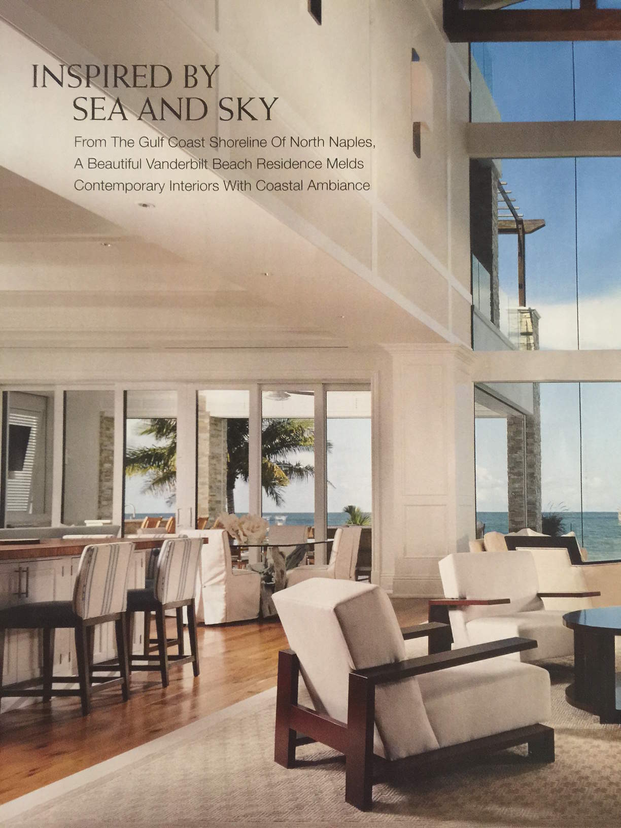 Home And Design Magazine Naples Fl Nice Houzz