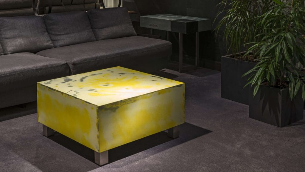 Kiel Arto Coffee Table