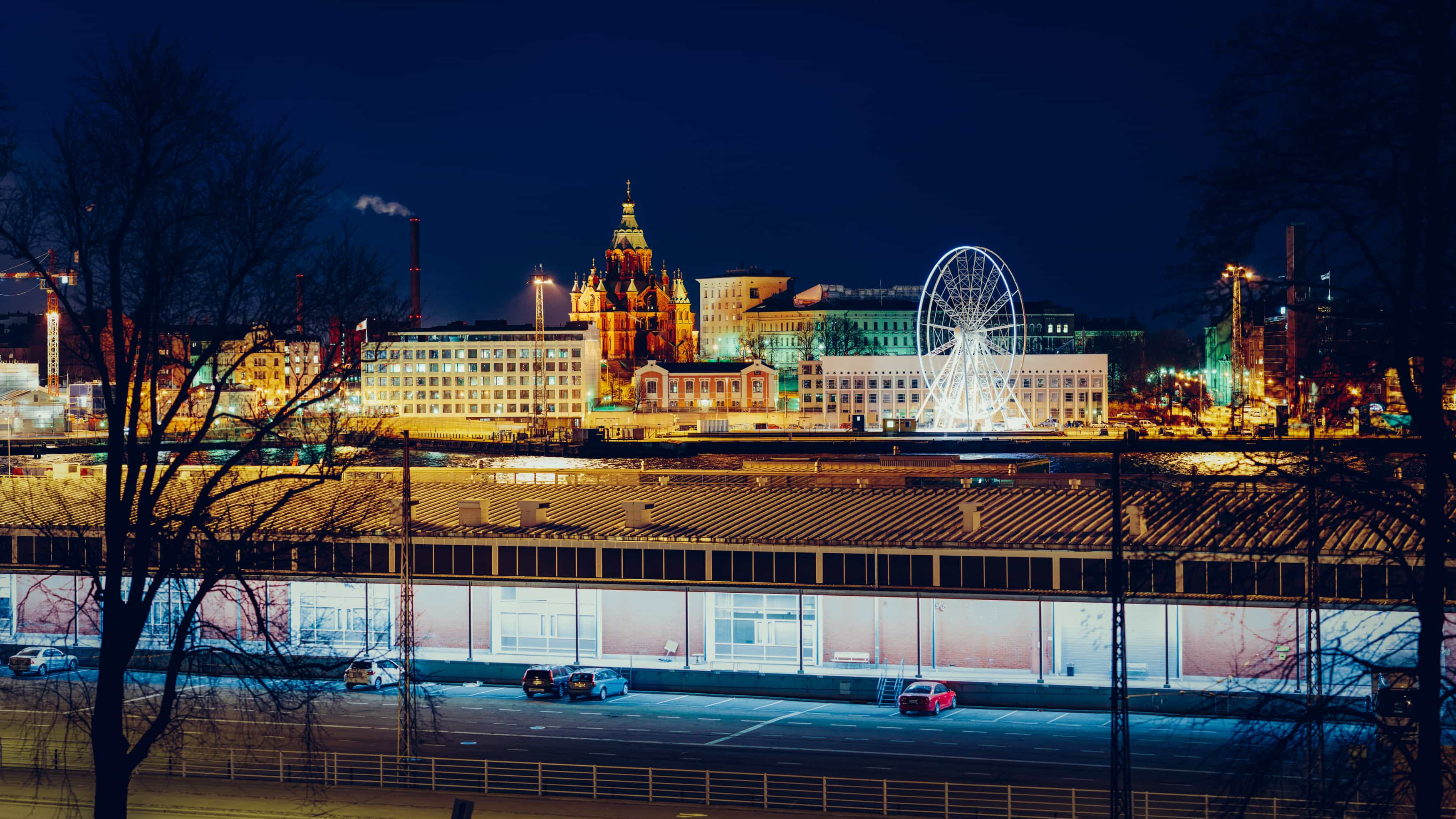 Destination Design: Helsinki, Finland - The Design Tourist