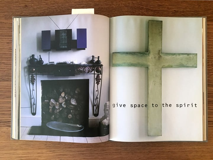 Ilse Crawford's Book, Sensual Home