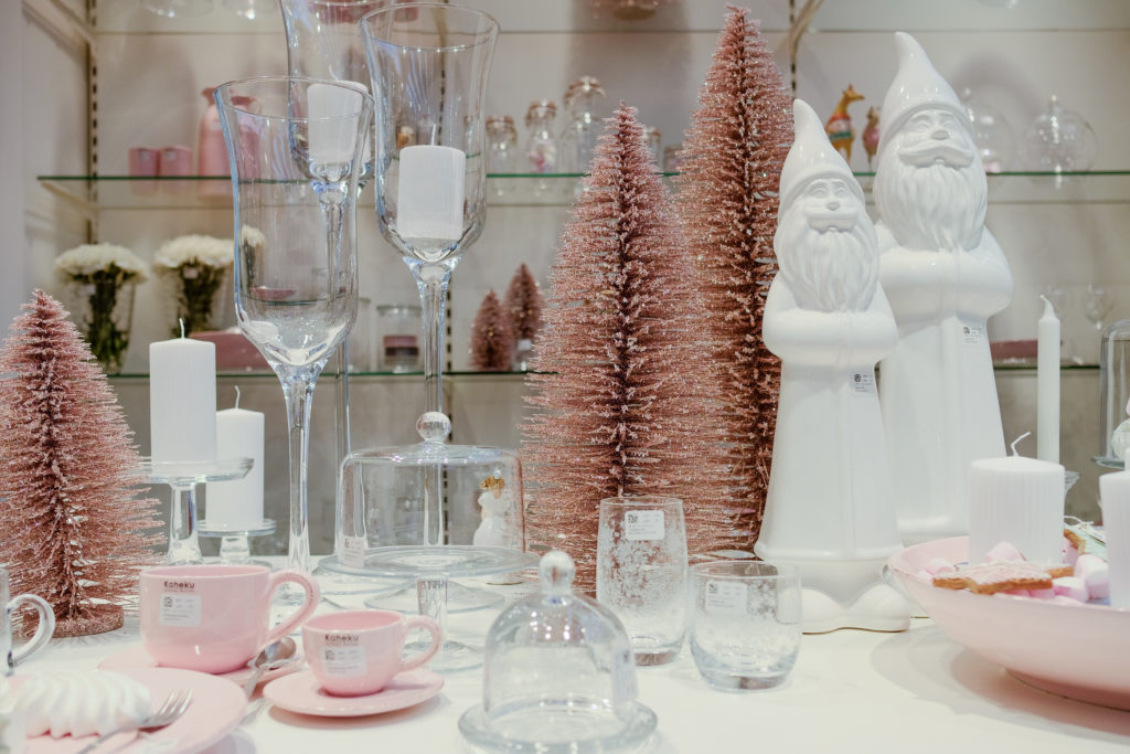 Holiday Decorating Trends For 2019 The Design Tourist