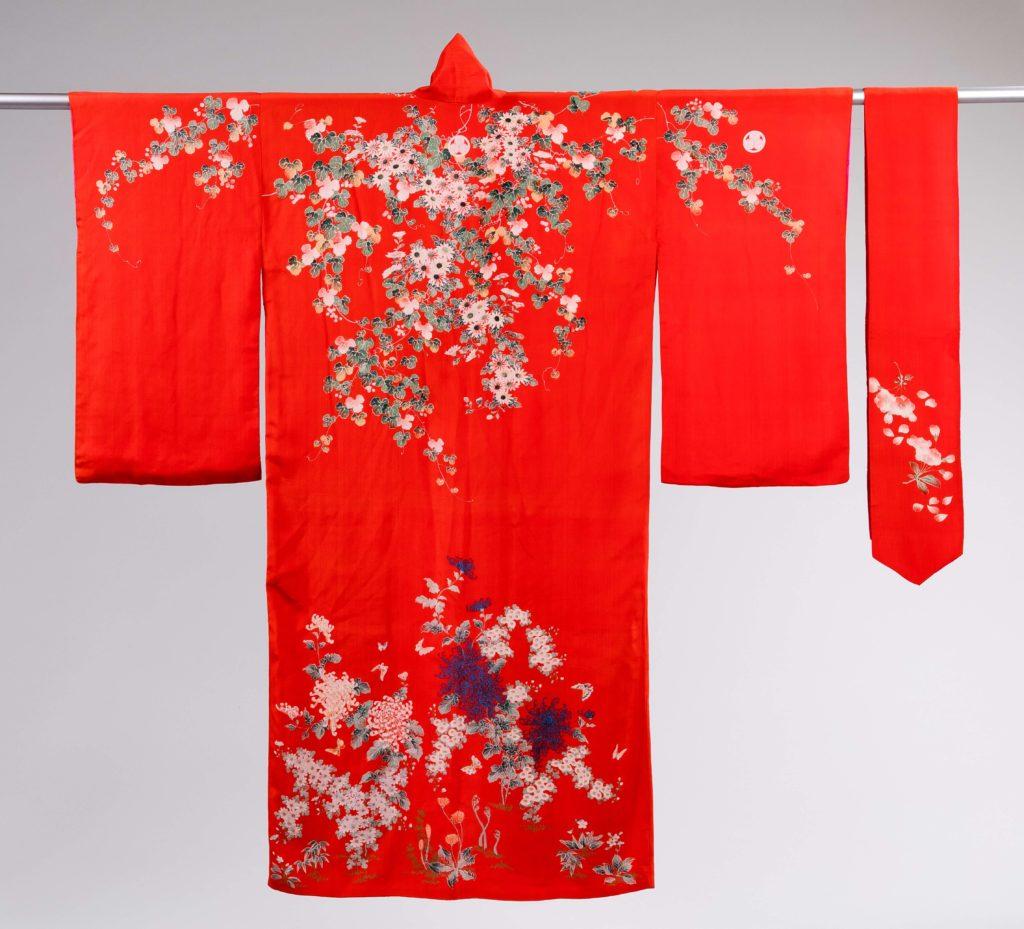 The Kyoto Costume Institute photo by Takashi Hatakeyam
