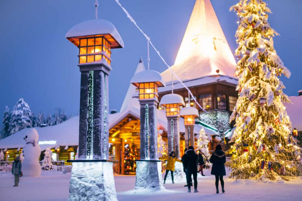 ©Visit Rovaniemi (Rovaniemi Tourism & Marketing Ltd.)