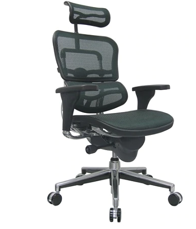 Top 10 Best Office Chairs For Lower Back Pain In 2019 Ultimate Guide The Design Tourist