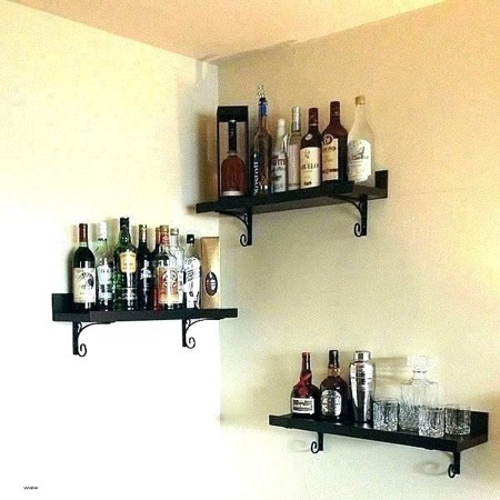 7 Creative And Must Try Mini Bar Designs If You Re On A Budget The Design Tourist