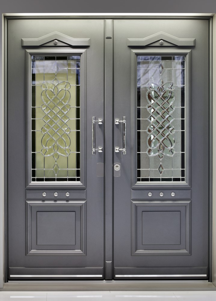 5 Essential Reasons for Installing Steel Security Doors | The Design Tourist
